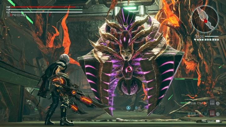 Bandai Namco desvela nuevos detalles sobre la trama y personajes de God Eater 3