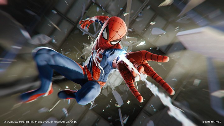Impresiones Jugables Marvel's Spider-Man