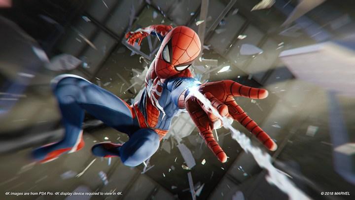 Impresiones Jugables Marvel's Spider-Man