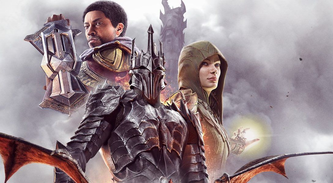 Anunciado el lanzamiento de Tierra Media: Sombras de Guerra Definitive Edition para el 31 de agosto