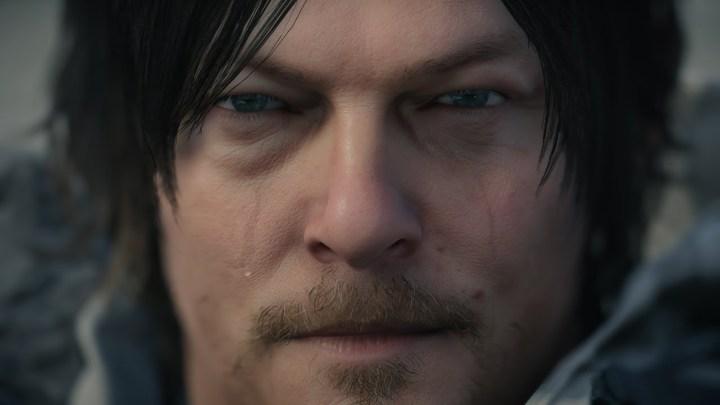 Crean un tema NO OFICIAL para PlayStation 4 sobre Death Stranding