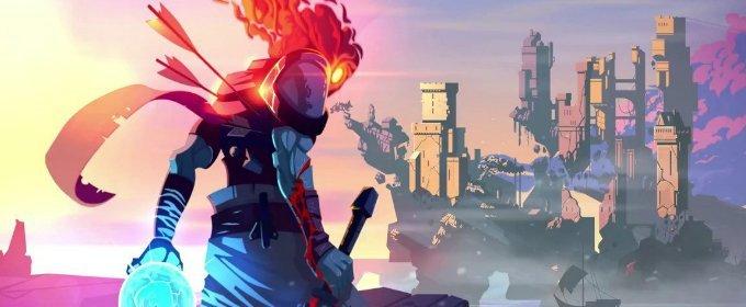 Dead Cells recibirá nuevo contenido durante los primeros meses de 2019