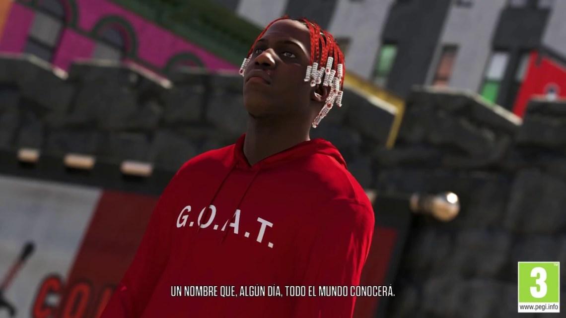 ¡Vuelve el Barrio en NBA 2K19! | Tráiler con subtítulos en castellano