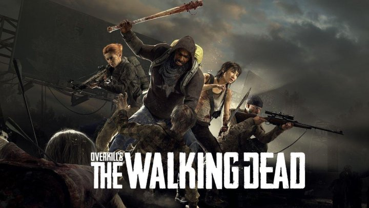 La beta Overkill's The Walking Dead estrena 20 minutos de gameplay