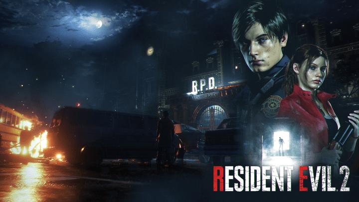Resident Evil 2 Remake contará con una demo limitada a partir del 11 de enero