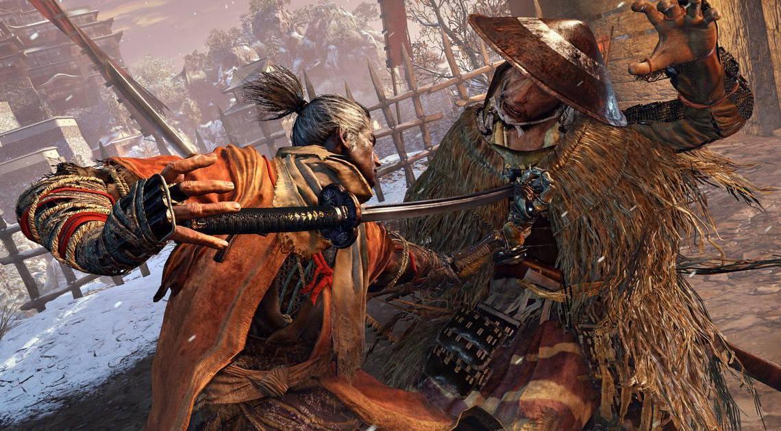 """Sekiro: Shadows Die Twice nos presenta el área """"Hirada Estates"""" en un excepcional nuevo gameplay"""