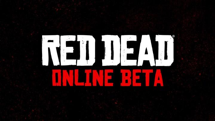 Rockstar Games anuncia la llegada de Red Dead Online