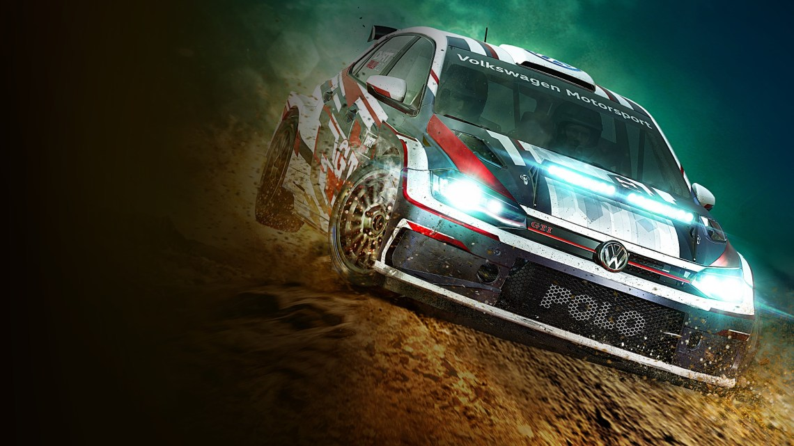 Anunciado DiRT Rally 2.0 para PS4, Xbox One y PC | Disponible el próximo 26 de febrero
