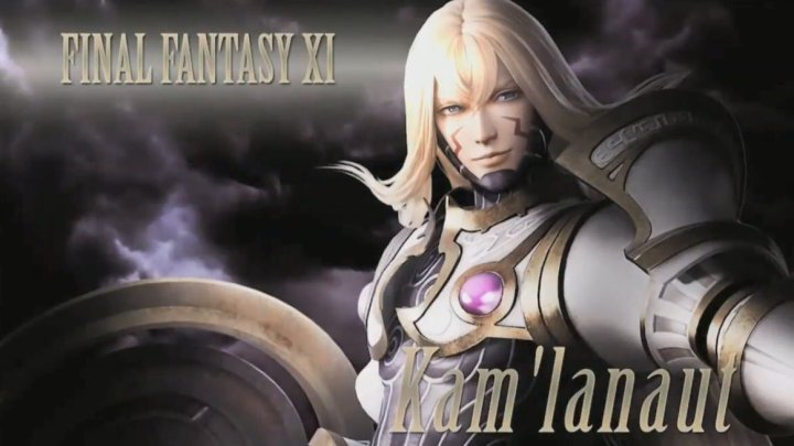 Ya disponible la versión 1.17 de Dissidia Final Fantasy NT