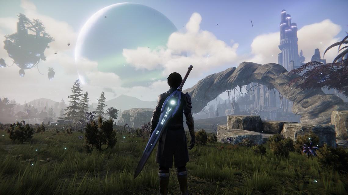Edge of Eternity retrasa su salida en 'Early Access' de Steam hasta el 5 de diciembre   Nuevo gameplay
