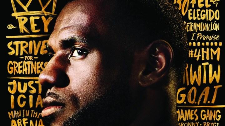 'Lucha por la corona' en el nuevo tráiler de NBA 2K19 con LeBron James