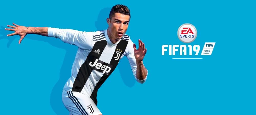 Nuevo vídeo compara gráficamente FIFA 19 en sus versiones de PS4 y Nintendo Switch