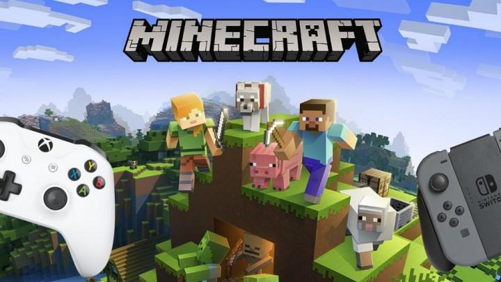 Minecraft recibe una actualización gratuita para incluir la compatibilidad con PlayStation VR