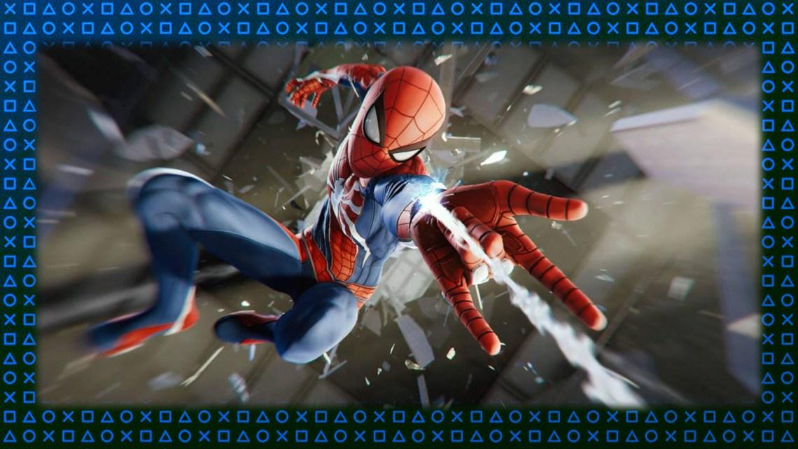 Análisis | Marvel's Spider-Man