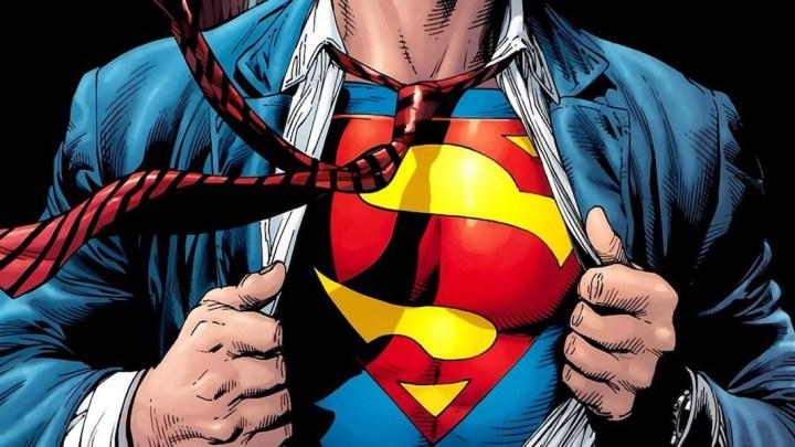 Rocksteady habla: No estamos trabajando en un juego sobre Superman