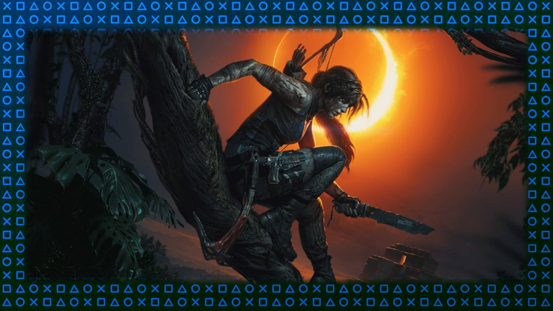 Análisis | Shadow of the Tomb Raider
