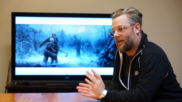 Cory Barlog, director de God of War, carga con dureza contra Telltale Games