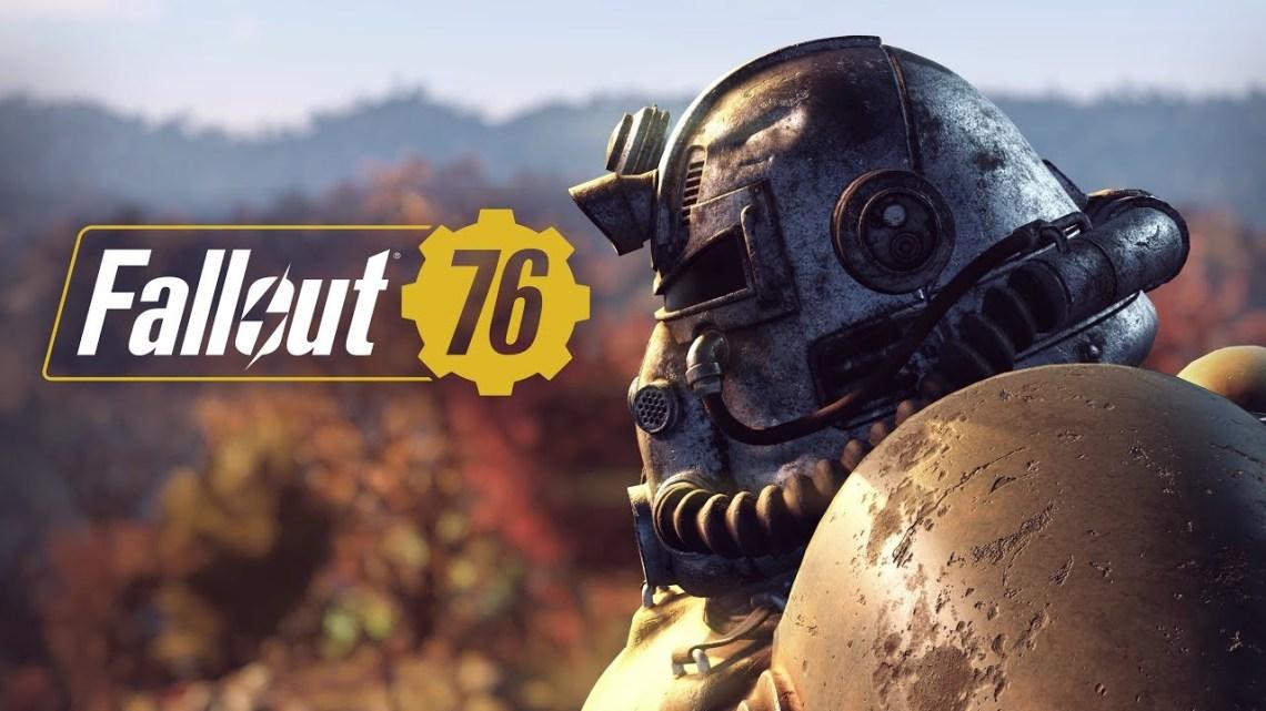 El contenido secundario de Fallout 76 supera las 150 horas de juego