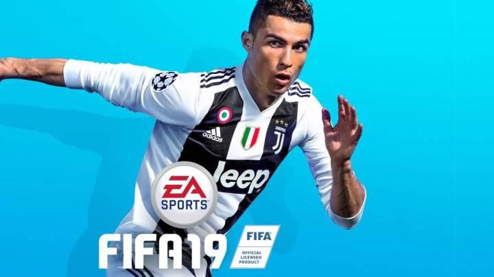 FIFA 19 ya disponible en PS4, Xbox One, PC y Switch
