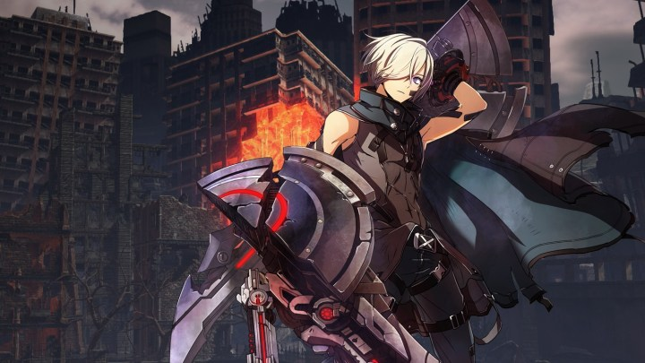 God Eater 3 estrena nueva demo en la PlayStation Store