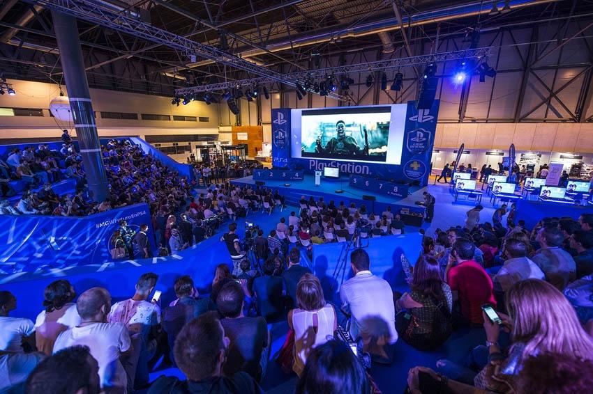 Super Smash Bros. Ultimate fue el juego más vendido de España en diciembre