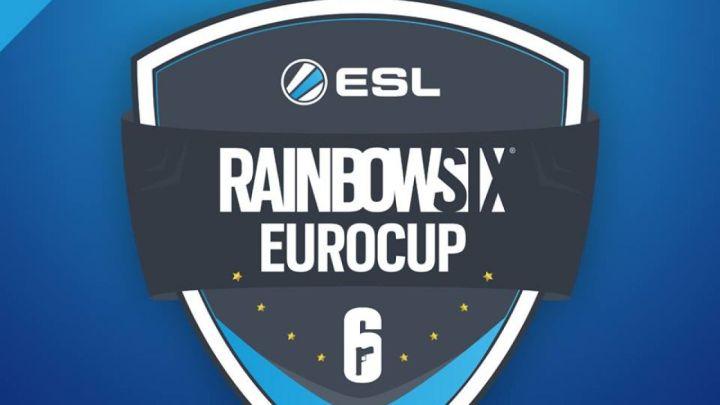 Ubisoft revela todos los detalles sobre la ESL Rainbow Six Eurocup