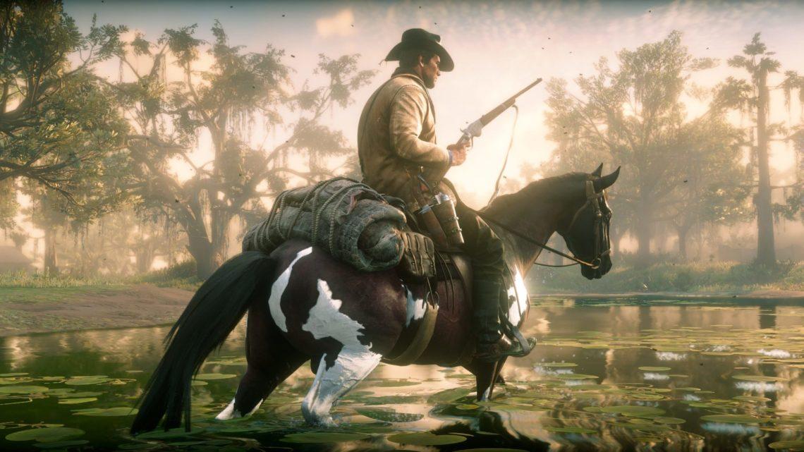 Los NPCs de Red Dead Redemption 2 nos darán indicaciones precisas si tenemos el minimapa desactivado