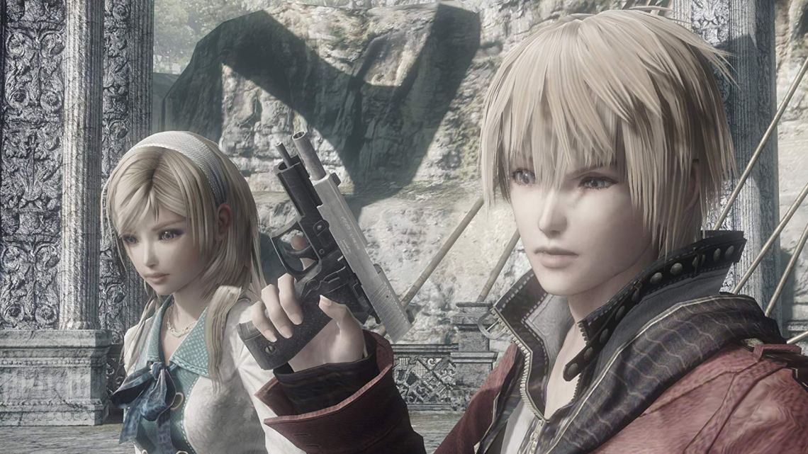 Listado en Alemania el lanzamiento de Resonance of Fate para PlayStation 4 y PC