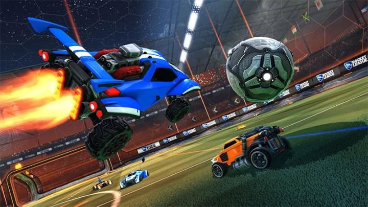 Psyonix revela que Rocket League no tendrá juego cruzado