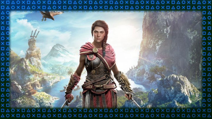 Análisis | Assassin's Creed Odyssey