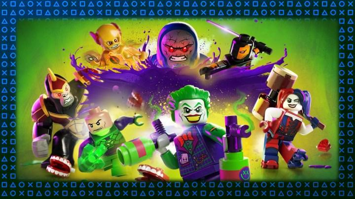 Análisis | LEGO DC Super-Villains