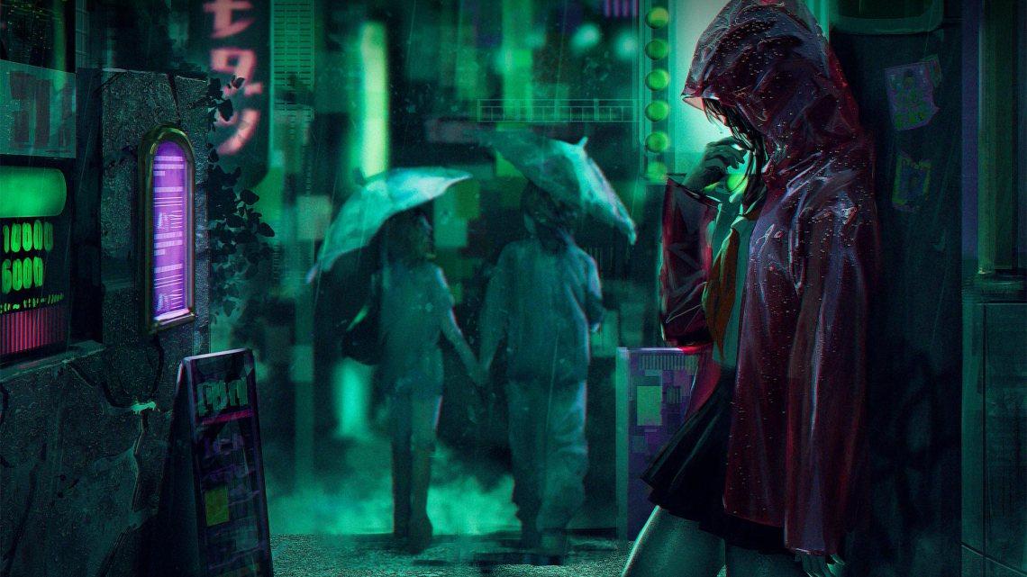 Death Mark, nueva aventura de terror para PS4 y PS Vita, ya está disponible en formato digital