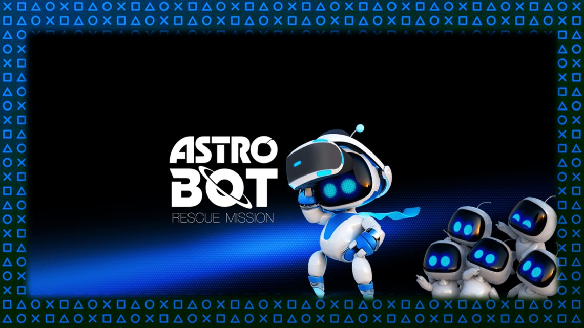 Análisis | Astro Bot: Rescue Mission