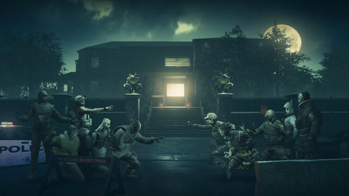 Ubisoft anuncia «Casa de locos», el evento de Halloween de Tom Clancy's Rainbow Six Siege