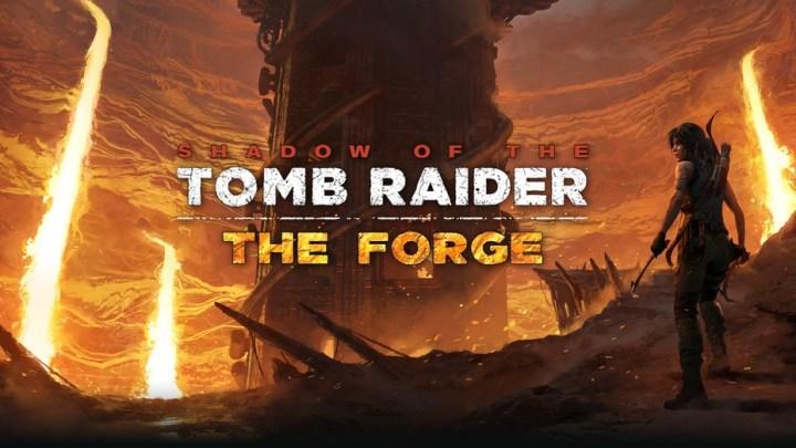 Un nuevo video de Shadow of the Tomb Raider nos muestra las posibilidades cooperativas