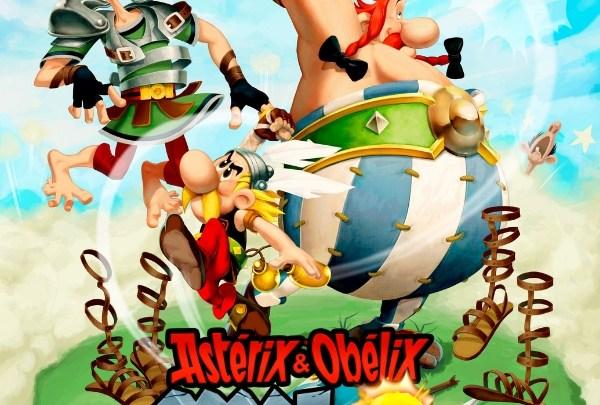 Algunas novedades de Asterix & Obelix XXL 2