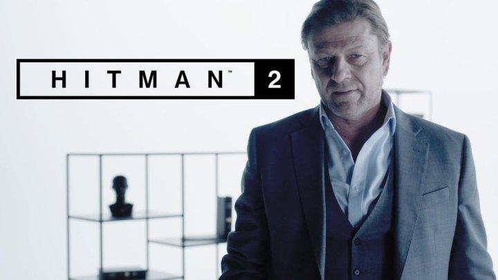 Hitman 2 | Nuevo tráiler nos muestra cómo ser Hitman: El Maletín