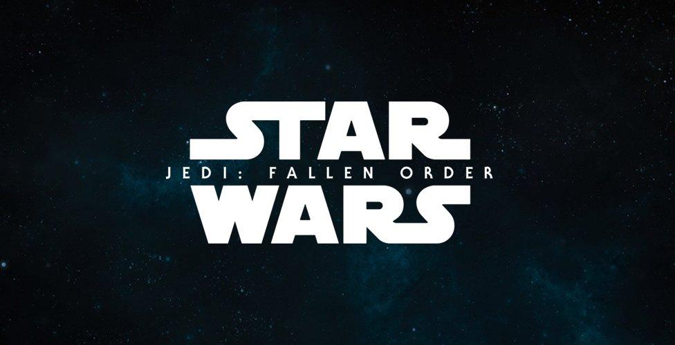 Respawn lanzará Jedi Fallen Order y un nuevo proyecto todavía no anunciado en 2019