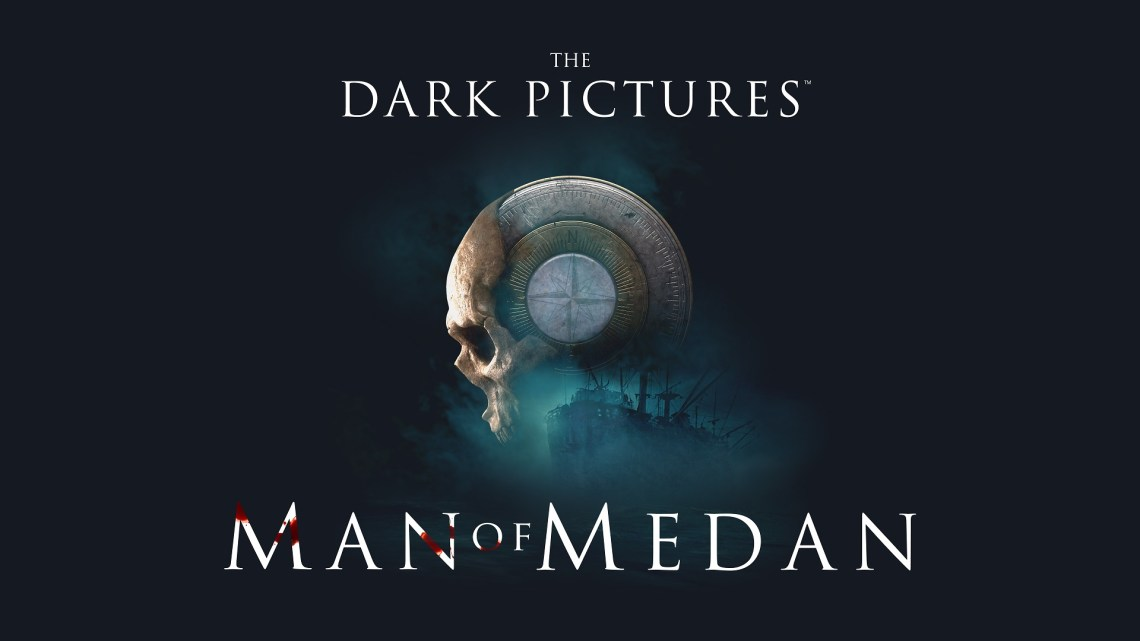 The Dark Pictures – Man of Medan presenta un nuevo y exclusivo gameplay