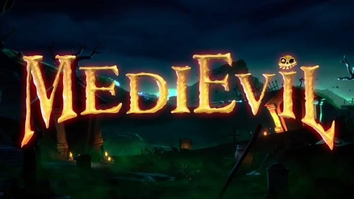 Nuevo vídeo compara el remake de MediEvil en sus versiones PS4 y PS4 Pro