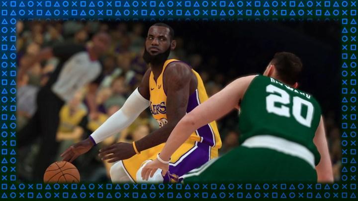 Análisis   NBA 2K19