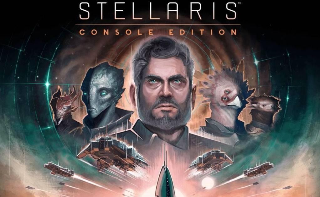 Stellaris: Console Edition confirma su lanzamiento para el 26 de febrero | Nuevo tráiler