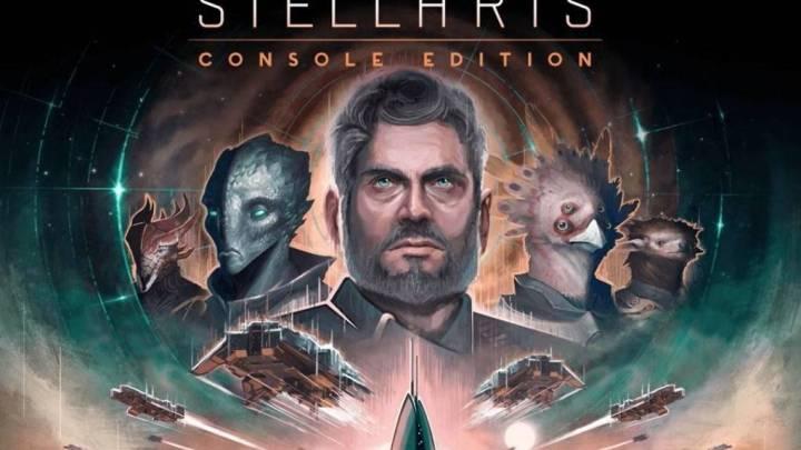 Stellaris: Console Edition resume sus principales características en un nuevo tráiler