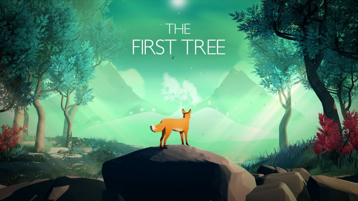 The First Tree: Console Edition confirma su lanzamiento en PS4 para el 30 de noviembre