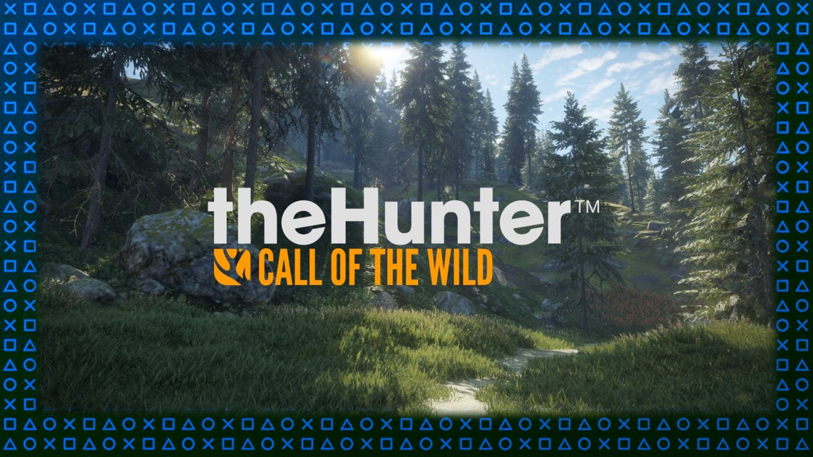 Análisis   theHunter: Call of the Wild 2019 Edition