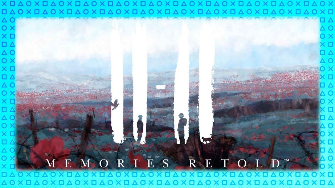 Avance | 11-11: Memories Retold