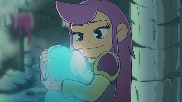 Battle Princess Madelyn se prepara para su inminente lanzamiento