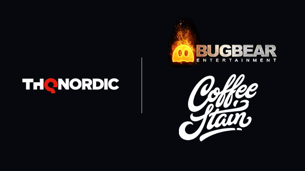 THQ Nordic adquiere Bugbear Entertainment y Coffee Stain Studios