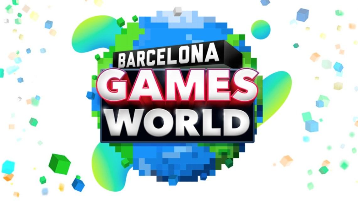 La tercera edición de Barcelona Games World cierra batiendo récord de asistencia