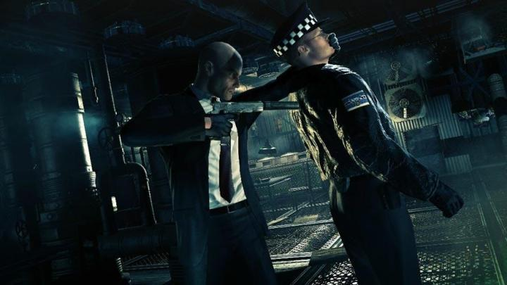Listado el lanzamiento de Hitman Absolution y Hitman: Blood Money para PS4 y Xbox One